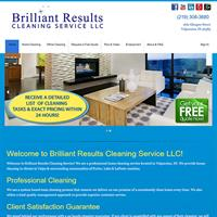 Brilliant Results Cleaning Service