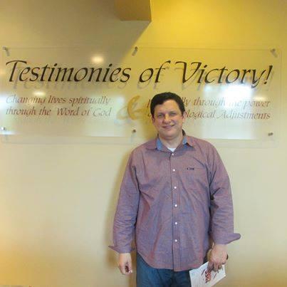 Testimony of Victory