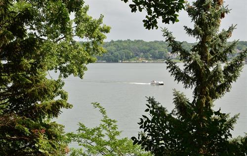 Liberty Bell Views