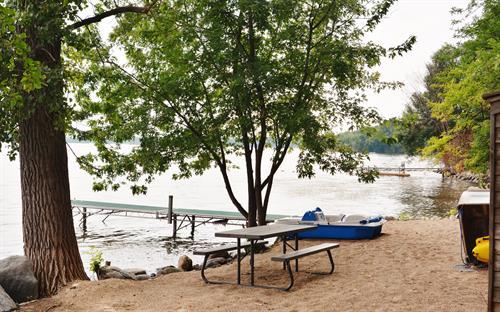 Lakeside at Liberty Bell
