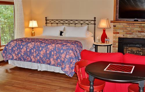 Lliberty Bell Bedroom