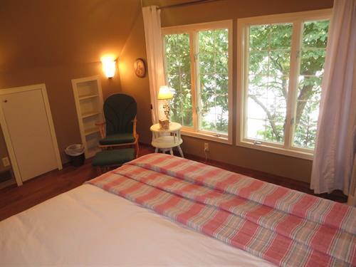 Liberty Bell Bedroom