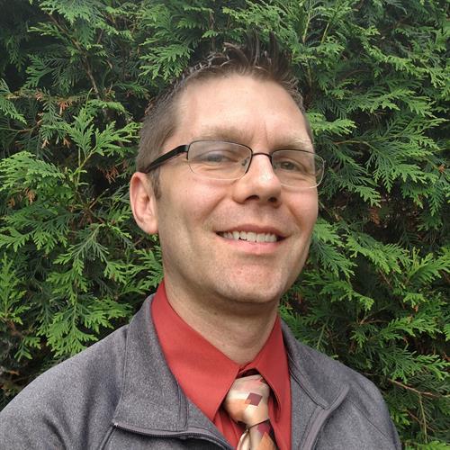 Nate Hainline, CEO