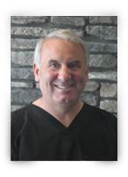 Dr. Eric Rudd M.D.