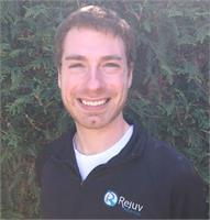 Alex Stefanske CPT, B.A. of Exercise Science