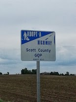 Proud Sponsor of Adopt-A-Highway!