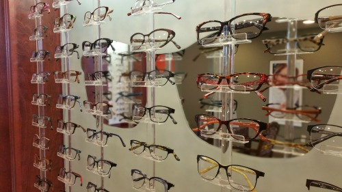 Beautiful Eyewear Gallery