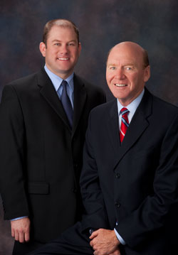 Jack and Kyle Haugen