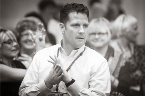 Ryan Murphy at Seminar