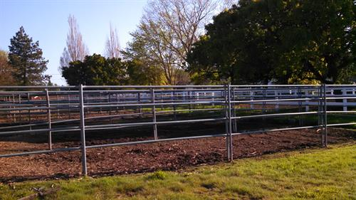 Private Paddocks