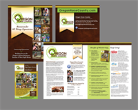 Creating the OHC Member Brochure was an education! They really have great benefits