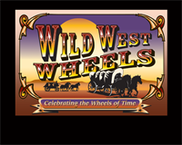 MC2 is the owner of the Wild West Wheels brand for an exhibition and festival celebrating horse-powered vehicles.