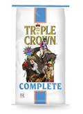 Triple Crown Complete