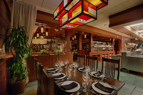 seasons 52 dining lodging and nightlife rnba members