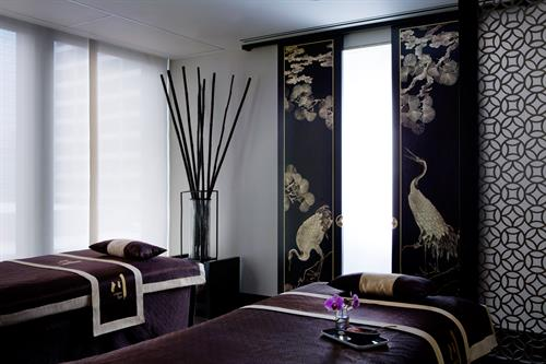 Chuan Spa - Treatment Room