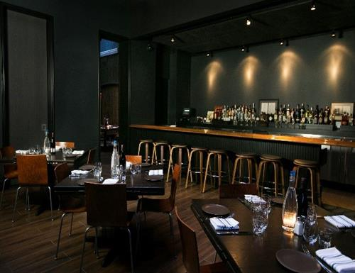 Private Dining Room - Ampersand