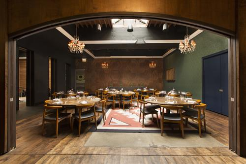 Private Dining Room - The Great Room