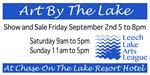 Leech Lake Arts League