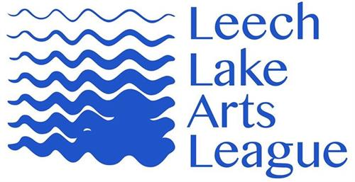 New Logo for the 2016 Leach Lake Arts League