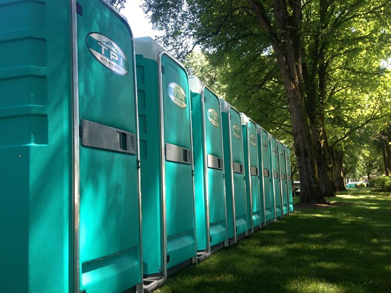 Better Portable Toilets, Inc.