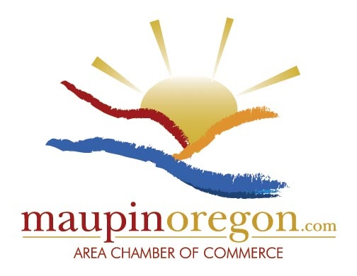 Maupin Area Chamber of Commerce