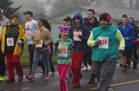Turkey Stuffer 5K