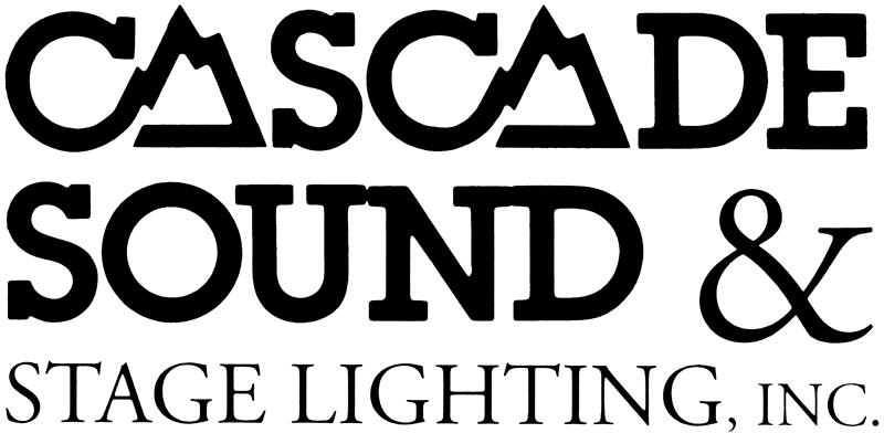 Cascade Sound & Stage Lighting, Inc.