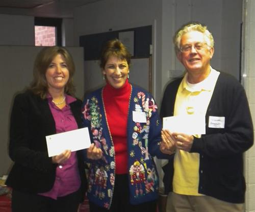 Shepherd's Center Supports Other Local Charities, Too