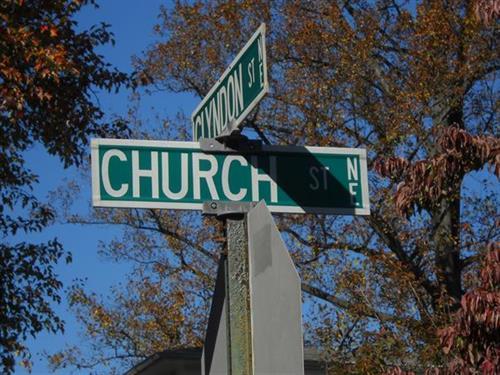 Historic Church Street