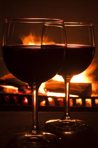 Romance and Wine Packages