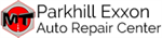 Parkhill Exxon Auto Repair Center