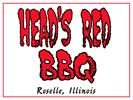 Head's Red BBQ & Catering