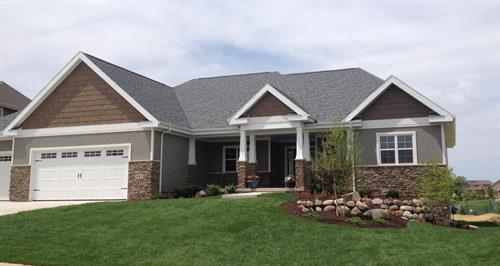midwest homes inc home builders home and building