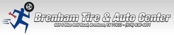 Brenham Tire & Auto Center, Inc.