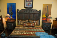 Bedroom Furniture, Custom Bedding
