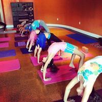 Tweens Yoga (ages 9-13)