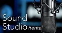 Audio Studio Rental
