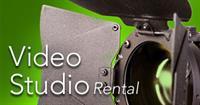 Video & Photography Studio Rental