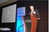 Ray Greer, NCTA Board Member Opening Remarks at 2013 NCTA Awards event