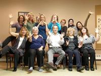 Jikiden Reiki teacher training with Tadao Yamaguchi in Halifax Nova Scotia