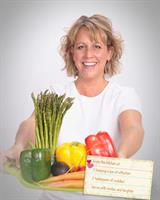 Meredith Fjelsted, Healthy Lifestyle & Craving Elimination Specialist, CHHC, AADP