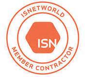 Member of ISN Netwoirld