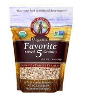 Favorite Five Cereal Blend