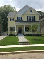 custom home on Cowart Ave,  Manasquan, NJ