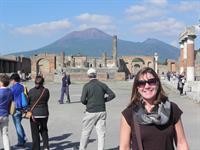 Pompeii Italy 2014