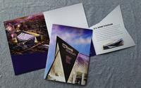 Stadium Folder