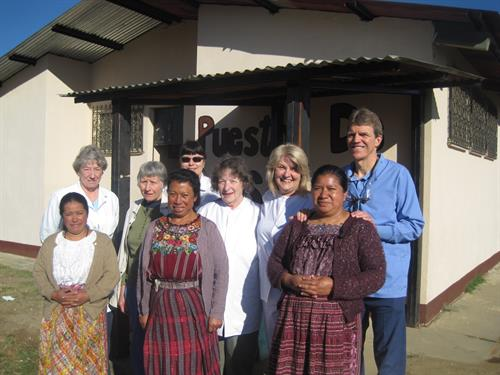Guatemala Mission Trip 2014