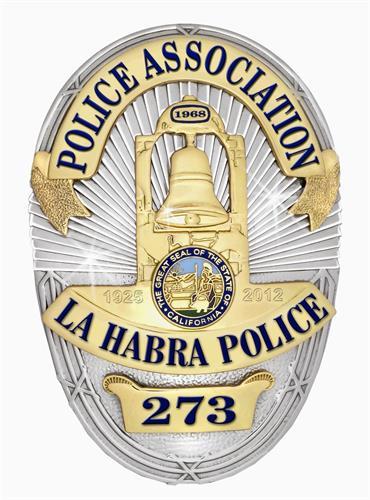 La Habra Police Association