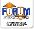 Forum at Sam Houston