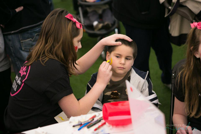 Face Painting Woodbury Mn